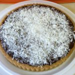 Easy-Breezy Chocolate Mousse Pie