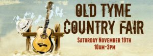 Old Tyme Country Fair