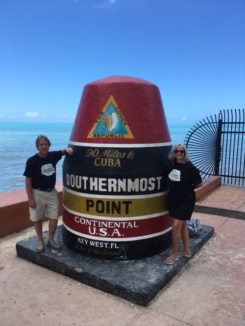Eating Our Way Through Key West – Part 1