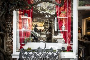 A Gastronomical Feast for the Ages - Delice & Sarrasin, New York City