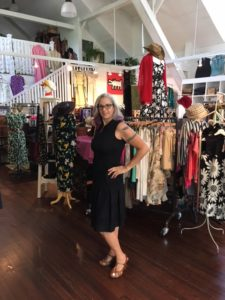 Celebrating National Thrift Shop Day - August 17, 2017