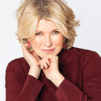 Martha Stewart's Vegan Thanksgiving Recipes
