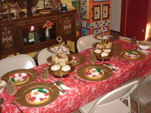 Holiday Entertaining – Made Simple and Easy
