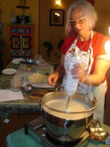 Comfort Foods - The April 9th Demo Class