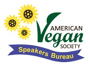 American Vegan Speakers Bureau